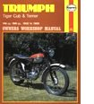 Haynes Manual for Tiger Cub